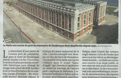 Des quartiers en restructuration (3)