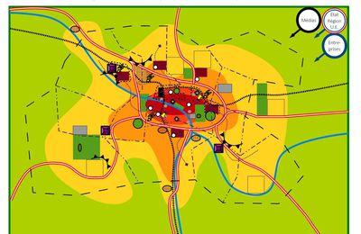 Sortir les territoires urbains des marges en France - composition