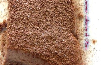 Cheesecake à la Nutella sans cuisson