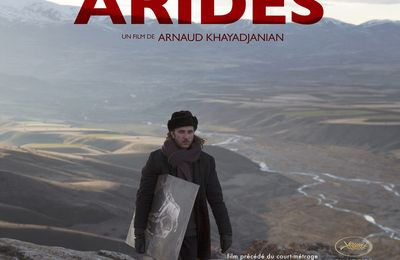 Les chemins arides - Arnaud Khayadjanian
