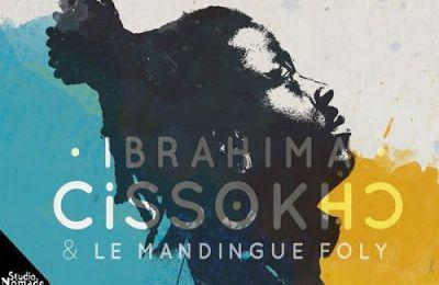Yanfu - Ibrahima Cissokho & le Mandingue Foly