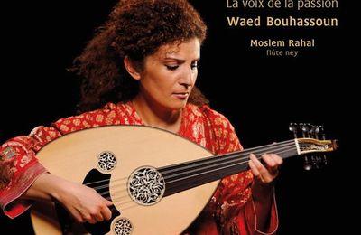 La voix de la passion - Waed Bouhassoun