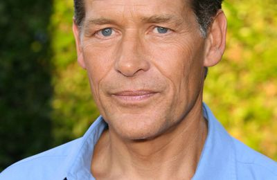 James Remar dans Grey's Anatomy