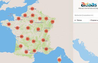 Atlaas, l'atlas de l'Internet public et citoyen
