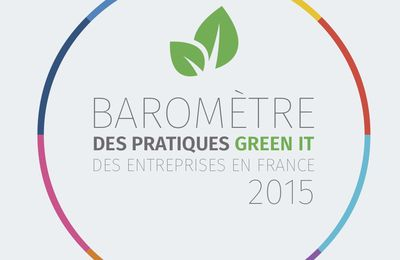 Green IT : en 2016, on est tous responsables !
