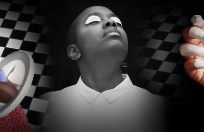 "Cécile McLORIN SALVANT : ""Dreams and Daggers"" (Mack Avenue / Pias)"