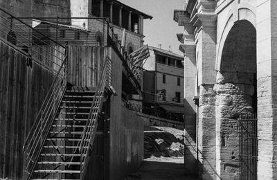 En ville #Arles 13 Arènes