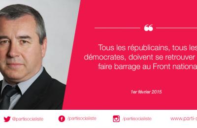 Faire front républicain dans le Doubs