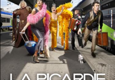 Culture : La Picardie en Avignon 2015
