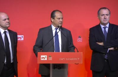 « C'est une tentative de remettre en cause la France sociale telle qu'elle existe » (J-C Cambadélis)