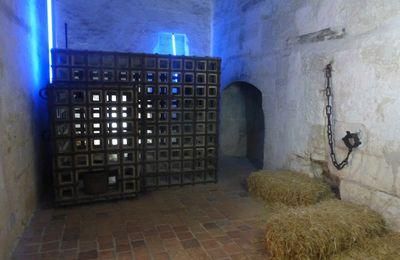 Loches : les détours dans les latrines de l'histoire