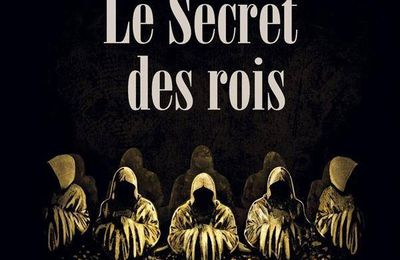"""Le secret des rois"" de Steve Berry"