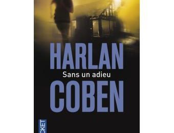 """Sans un adieu"" d'Harlan Coben"