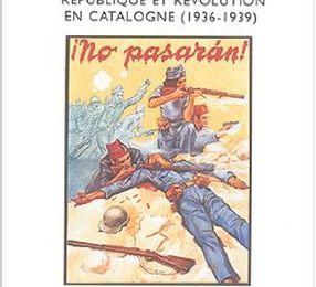 La Guerre d'Espagne, les anarchistes et l'État