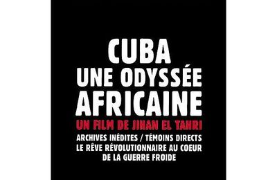 L'intervention cubaine en Afrique