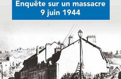 Tulle, 9 juin 1944