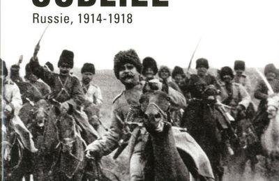 La Russie, entre guerre et révolution
