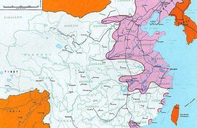 L'aide soviétique à la Chine nationaliste de 1937 à 1941 (1ere partie).