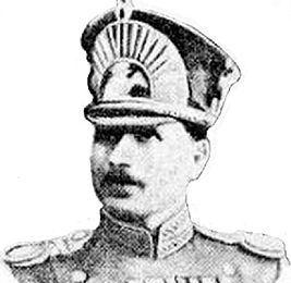 Mikhaïl Mouraviev, un aventurier dans l'Armée rouge