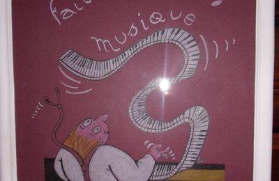 Faites de la Musique