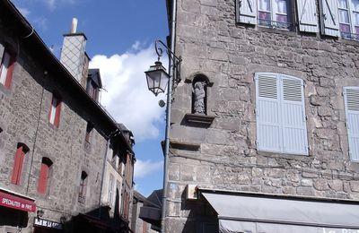 Auvergne.. au coin de la rue