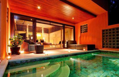 Design et aménagement de terrasse