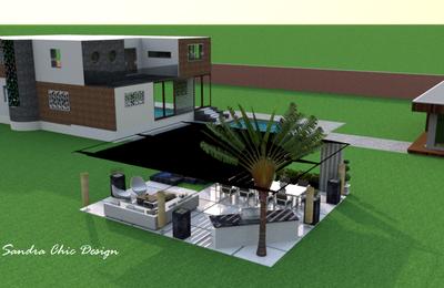 design architectural 3D au Maroc