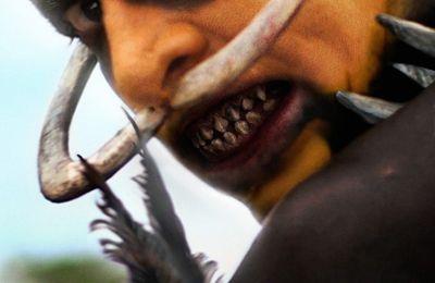 The Green Inferno : le film de cannibales d'Eli Roth sortira directement sur le marché de la vidéo !