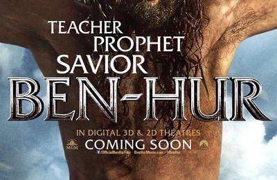 Le distributeur américain de Ben-Hur supprime les scènes présentant Jésus, en Malaisie
