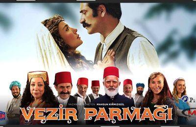 En Turquie, deux maires décident d'interdire le film Vezir Parmağı jugé pro-PKK