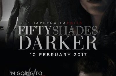 Interdiction totale de Fifty Shades Darker en Inde et en Malaisie