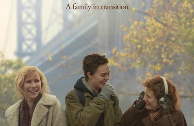 The Weinstein Company remonte 3 Generations pour abaisser son niveau d'interdiction