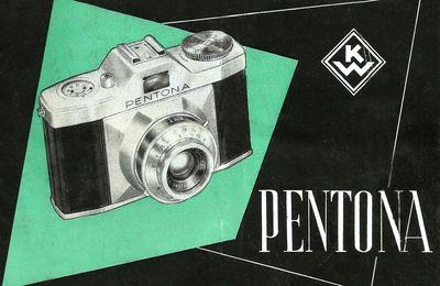 Zeiss-Ikon VEB, Pentona