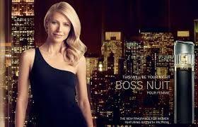 Boss Nuit pour Femme d'Hugo BOSS