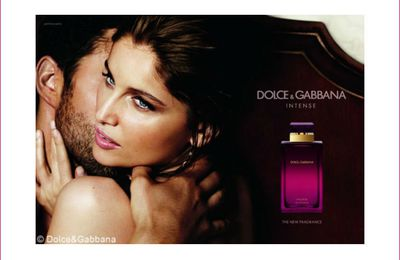 Intense de DOLCE and GABANNA