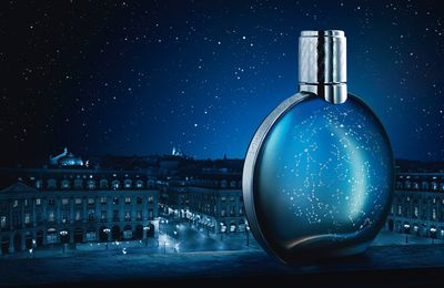 Midnight in Paris de VAN CLEEF & ARPELS
