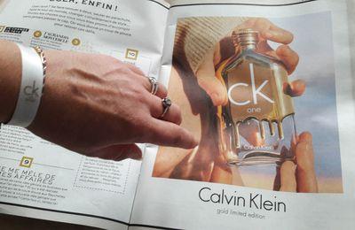 CKOne Gold de Calvin KLEIN