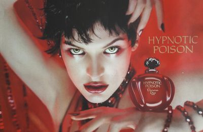 Hypnotic Poison de Christian DIOR
