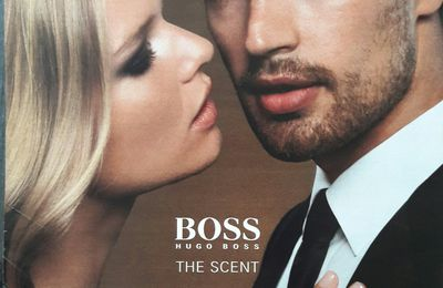 Boss Bottled par Hugo BOSS