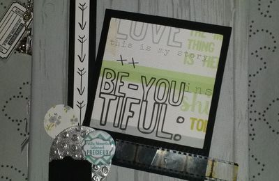 "Album ""Be-You-Tiful""..."