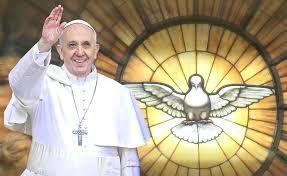 Message du Pape François