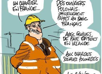 Le MEDEF appelle les patrons à MANIFESTER contre les salariés début décembre !