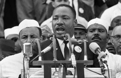RACISME. Comment le FBI a tenté de ruiner la réputation de Martin Luther King