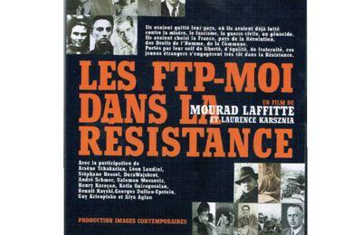 CERCLE ARAGON DE L'ARRAGEOIS: Film  Débat,  Les FTP-MOI dans la résistance.