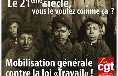 LOI TRAVAIL : Promulgation ou pas, rendez-vous le 15 septembre
