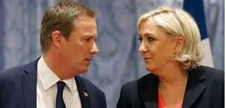Le PenDu pont-Haineux :Que ne ferait-il pas pour garder une place au soleil et se faire payer la campagne dont il n'aura aucun remboursement!