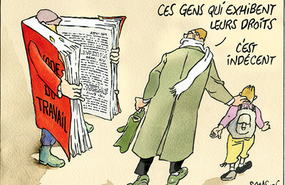 Réforme du code du travail : Gattaz appelle Macron à « ne rien lâcher »