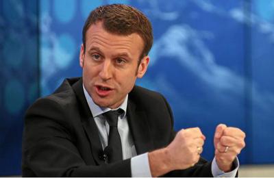 Ce qu'il fallait retenir de la visite d'Emmanuel Macron à Saint-Martin.
