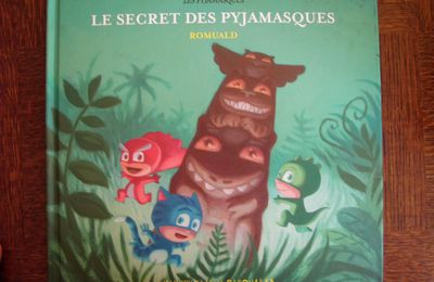 Le secret des Pyjamasques !!! #Chut les enfants lisent !!!