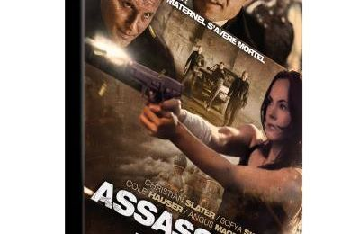 Assassins Run (BANDE ANNONCE VF 2013) avec Christian Slater, Cole Hauser